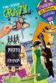 Crazy book. Photo edition. Сумасшедшая книга-генератор идей для креативных фото